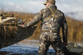 waders respirant pour la chasse