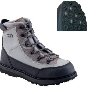 chaussure our waders daiwa
